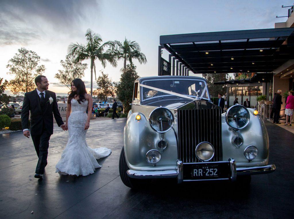 1eda34f3ab Variety Wedding Cars - Classic Wedding Car Hire Sydney