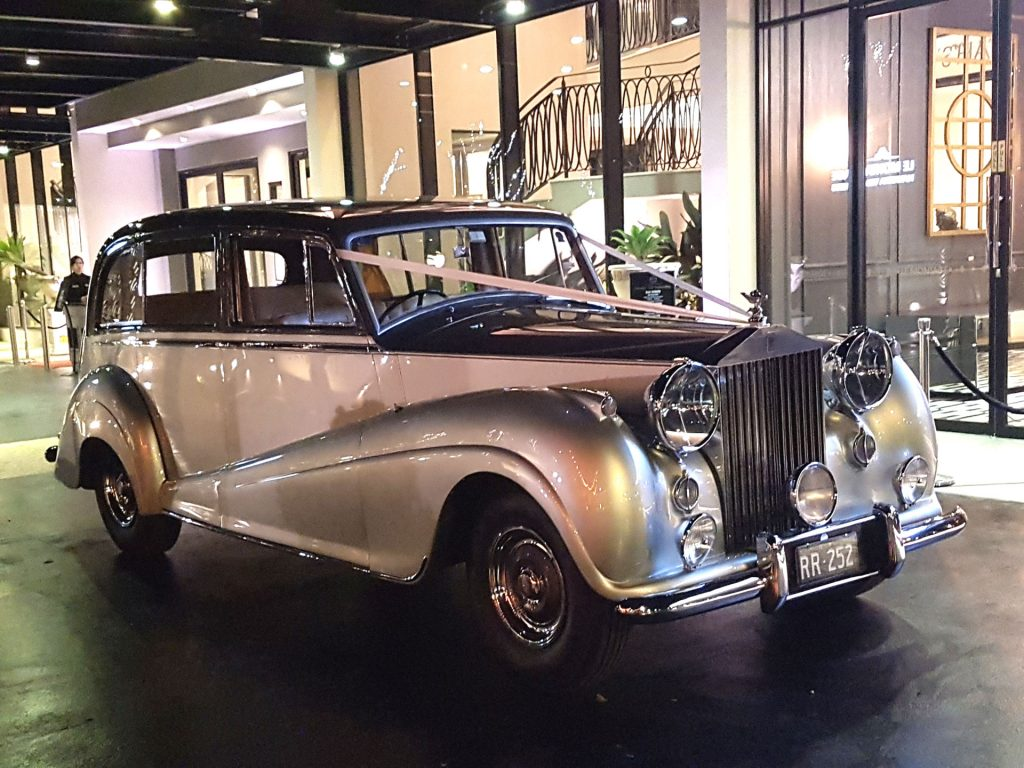 Variety Wedding Cars Classic Wedding Car Hire Sydney
